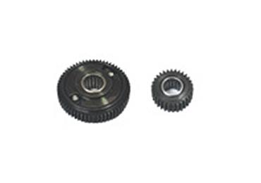 Gear-Set_11KV_Vertical_Mounting_Mechanism